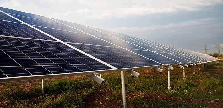 태양광, 신재생 에너지