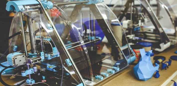 3D 프린터 시작품 제작