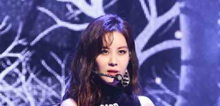 소녀시대 서현, 16일 솔로 데뷔 발표