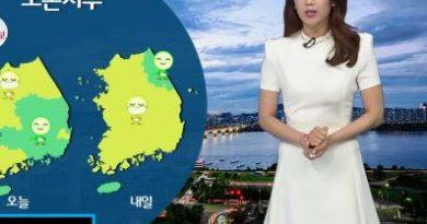 서울 동북지역 오존주의보 발령