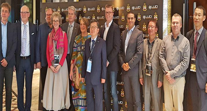 국제도시조명연맹(LUCI)