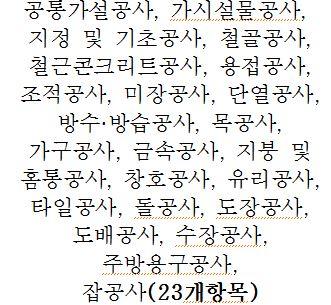 sh건축공사비 상세공개